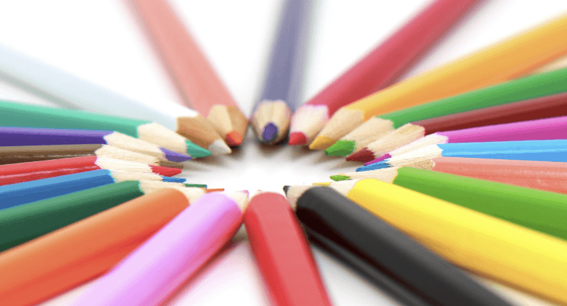 5 uses for color therapy to makei life happy