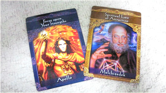 5 guides for Angel Cards beginners