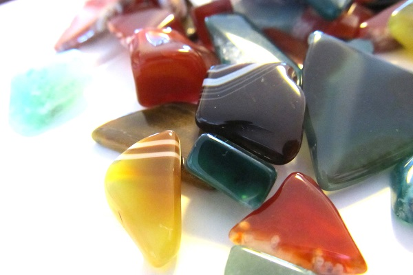 Speedy good luck art: 9 good ways with natural stone