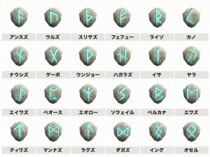 10 things we want to know about Rune