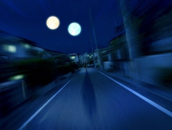 8 things to be careful for being chased in a dream