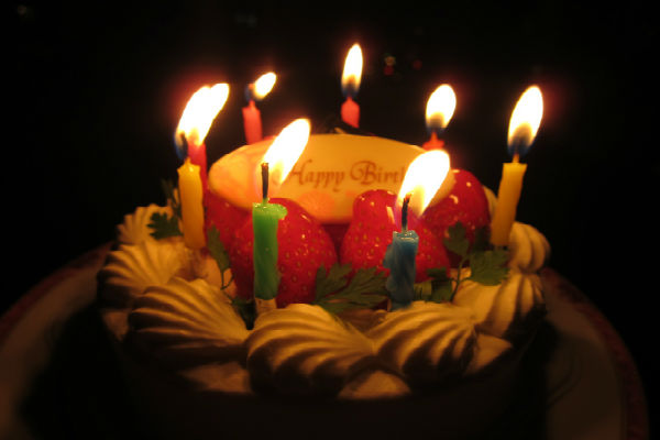 9 things to know about writing romantic birthday messages