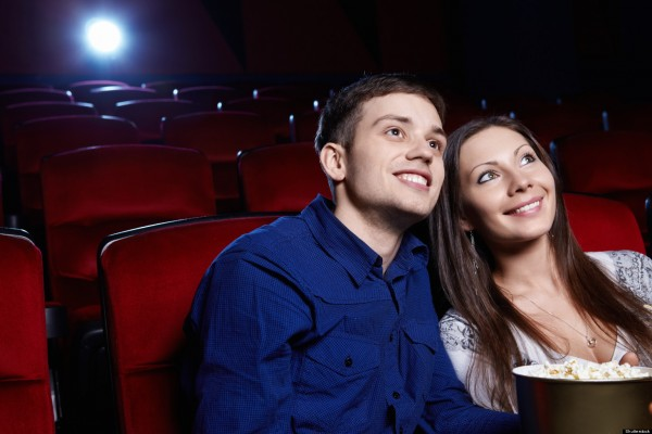 7 points of Movie Date for not Disappointing Woman