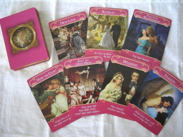 7 ways to heal your feeling with free angel cards