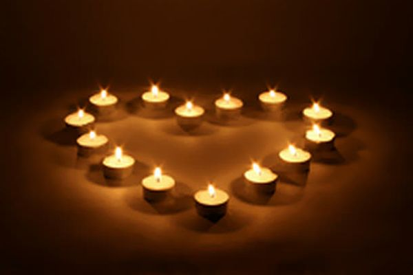 7 effective love spells from all over the world!
