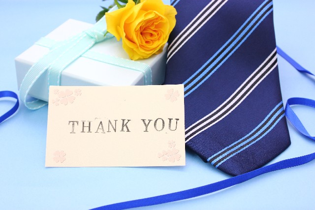 As gifts for Father's day☆I'll show 7 popular items