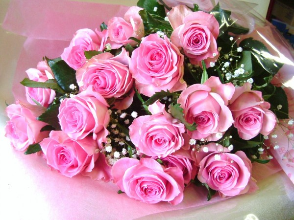 The seven ways how to order a bouquet due to events