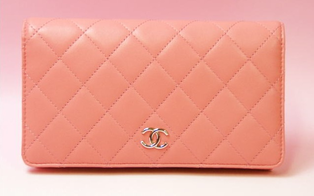 9 tips on how to make the most use of your pink wallet
