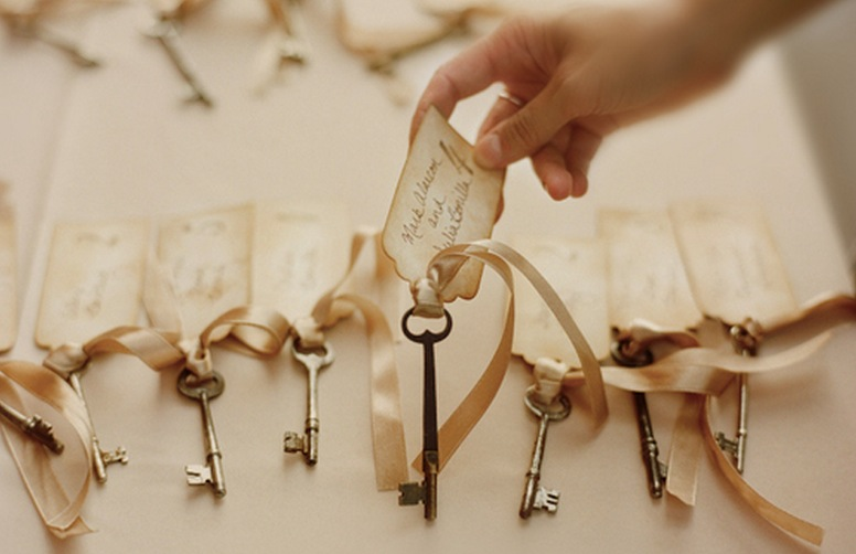 Ways to make your wish come true, 7 easy charms to remember