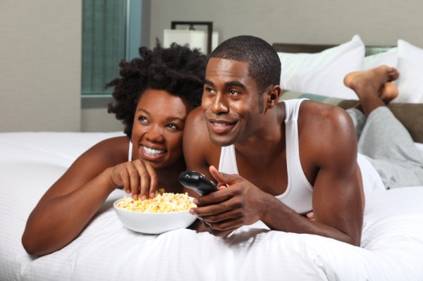 11 movies recommended for dating at home