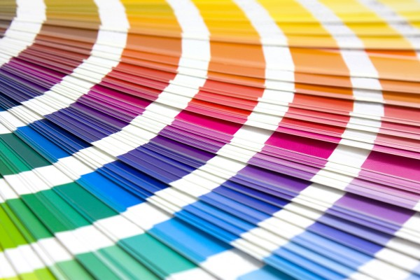 9 methods for a relation knowing personality with color