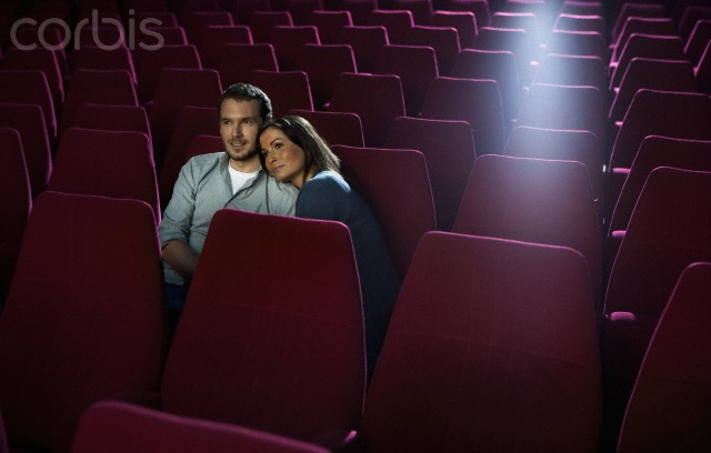 7 Ways How to Choose Date Movie for Getting a Girl