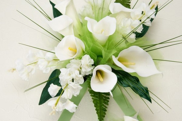 7 reasons why stocks are suitable for a wedding bouquet