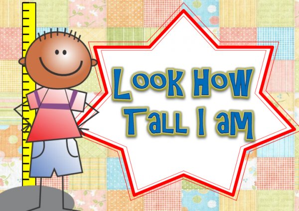 A method to get taller not successful despite trying