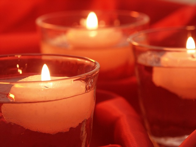 7Easy Ways to Make Aromatherapy Candles
