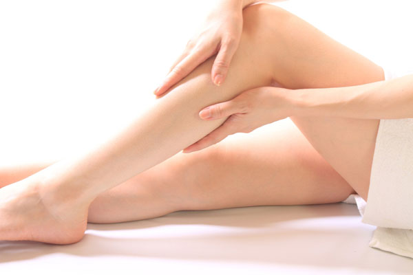 7 secrets of massage oil effective for a lean foot