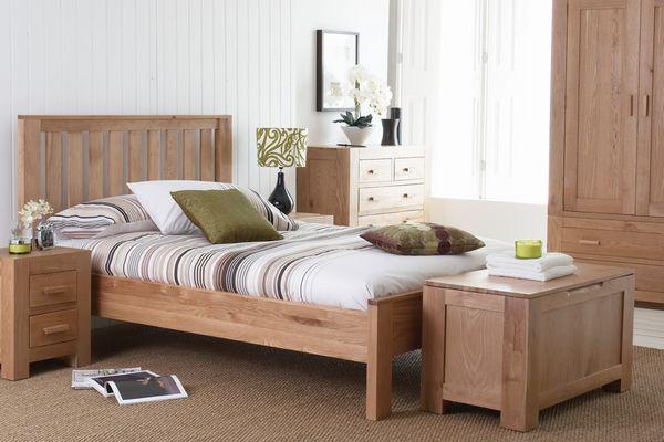 Cozy up your bedroom: 7 ways to arrange it