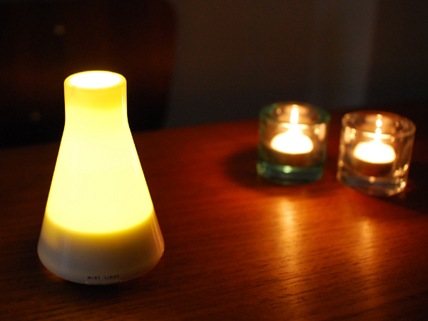 The important point before you buy aroma diffuser
