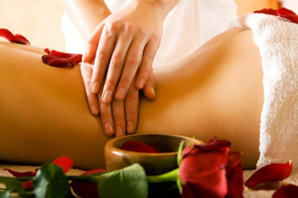 7 Results by Aromatherapy Massage for Women Beauty