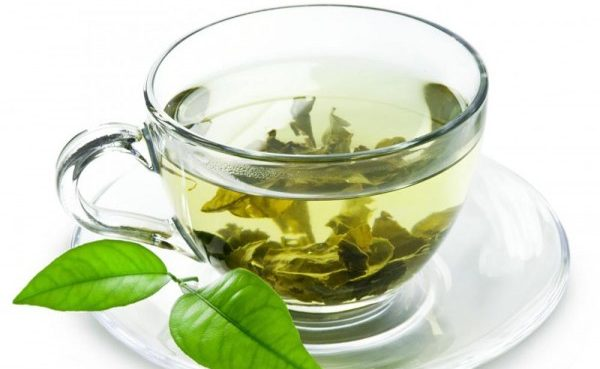 7 ways to drink tea as diet methods